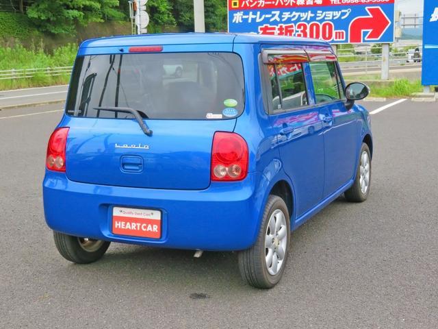 「スズキ」「アルトラパン」「軽自動車」「長崎県」の中古車11