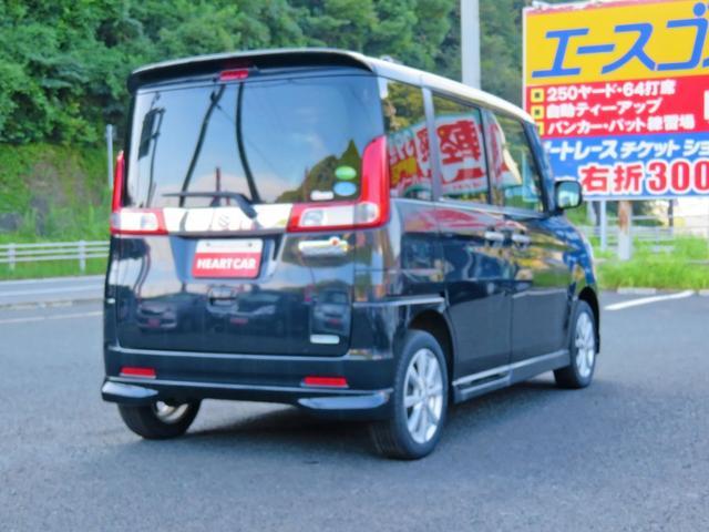 「スズキ」「スペーシア」「コンパクトカー」「長崎県」の中古車11