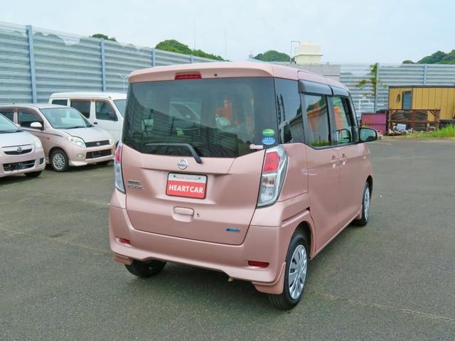 「日産」「デイズルークス」「コンパクトカー」「長崎県」の中古車11