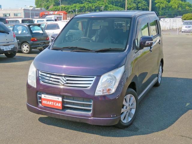 「スズキ」「ワゴンR」「コンパクトカー」「長崎県」の中古車15