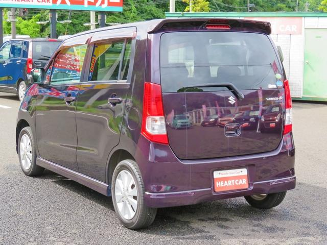 「スズキ」「ワゴンR」「コンパクトカー」「長崎県」の中古車12