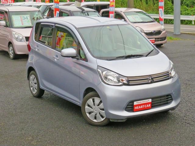 「三菱」「eKワゴン」「コンパクトカー」「長崎県」の中古車9