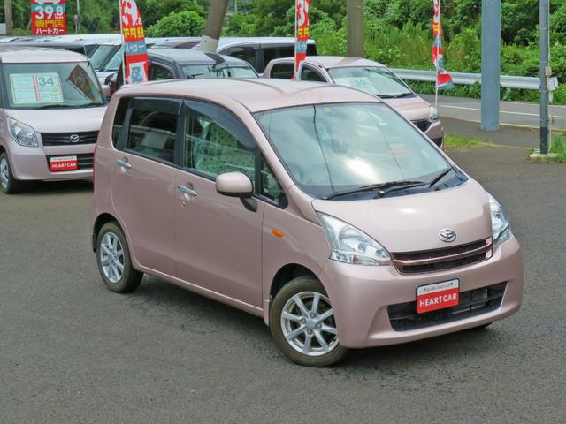 「ダイハツ」「ムーヴ」「コンパクトカー」「長崎県」の中古車9