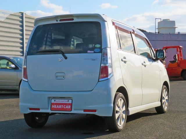 「スズキ」「ワゴンRスティングレー」「コンパクトカー」「長崎県」の中古車11