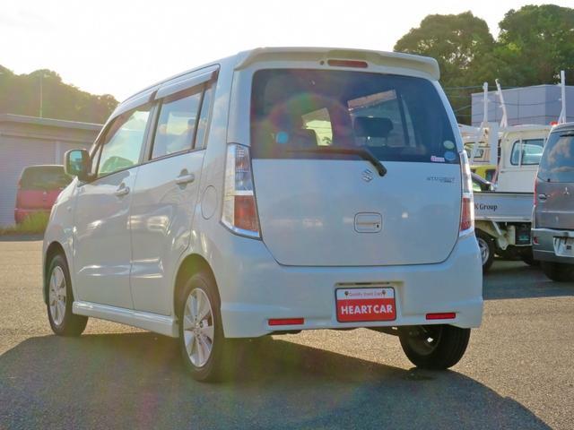 「スズキ」「ワゴンRスティングレー」「コンパクトカー」「長崎県」の中古車12