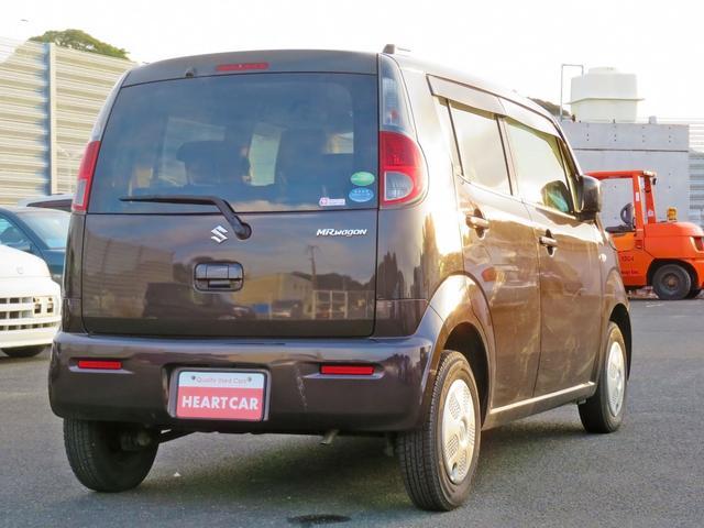 「スズキ」「MRワゴン」「コンパクトカー」「長崎県」の中古車11