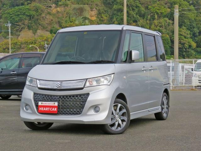 「スズキ」「パレット」「コンパクトカー」「長崎県」の中古車15