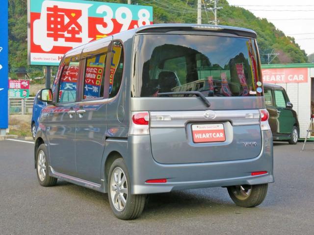 「ダイハツ」「タント」「コンパクトカー」「長崎県」の中古車12