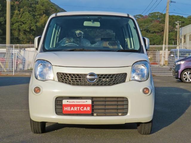 「日産」「モコ」「コンパクトカー」「長崎県」の中古車10