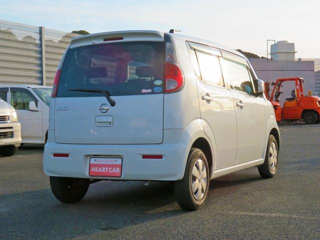 「日産」「モコ」「コンパクトカー」「長崎県」の中古車11
