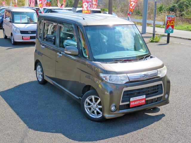 「ダイハツ」「タント」「コンパクトカー」「長崎県」の中古車9