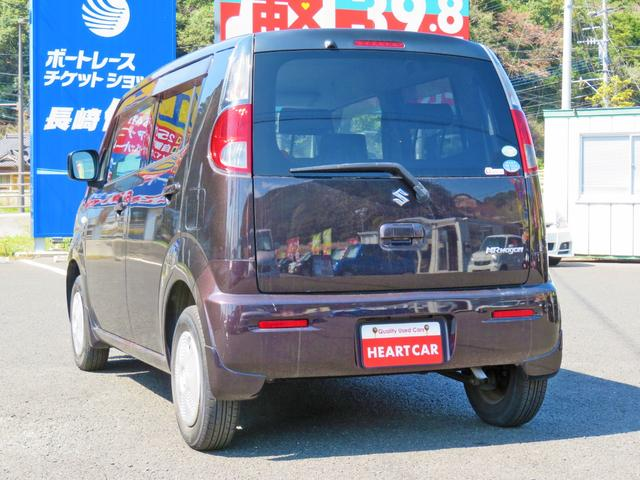 「スズキ」「MRワゴン」「コンパクトカー」「長崎県」の中古車12
