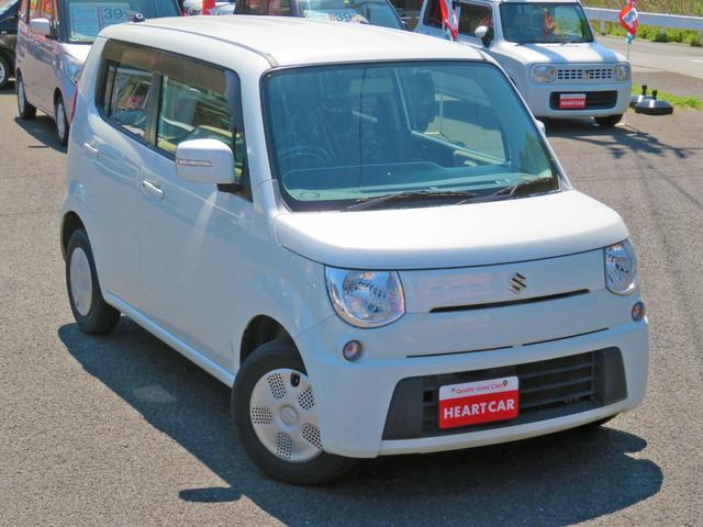 「スズキ」「MRワゴン」「コンパクトカー」「長崎県」の中古車9
