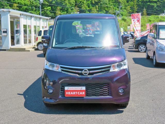 「日産」「ルークス」「コンパクトカー」「長崎県」の中古車10