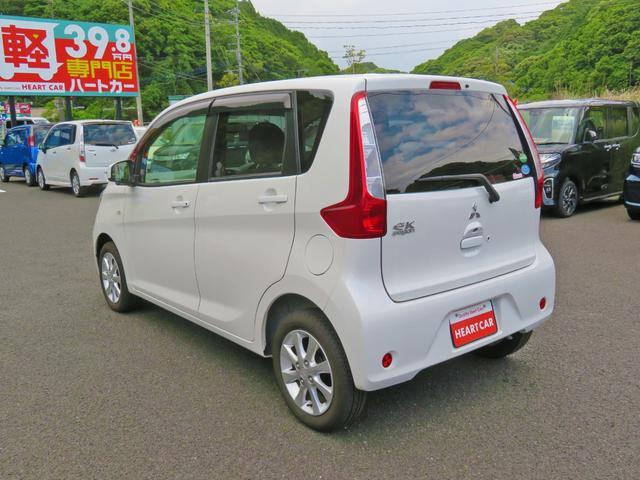 「三菱」「eKワゴン」「コンパクトカー」「長崎県」の中古車12