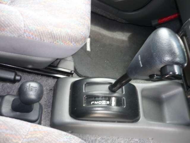 スズキ ジムニー XC キーレス CD 4WD