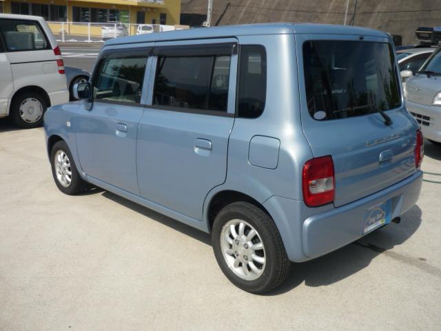 こちらの車輛は、五島などの離島の客様は、乗り出し総額より¥10000引き対象車です!!その他、防錆塗装等も承ります!!
