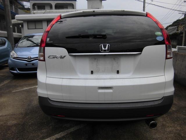 「ホンダ」「CR-V」「SUV・クロカン」「長崎県」の中古車3