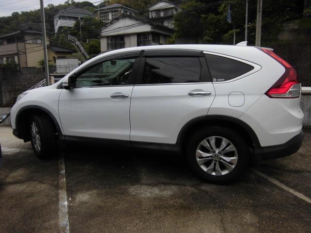 「ホンダ」「CR-V」「SUV・クロカン」「長崎県」の中古車4