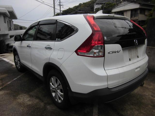 「ホンダ」「CR-V」「SUV・クロカン」「長崎県」の中古車6