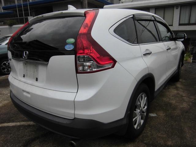 「ホンダ」「CR-V」「SUV・クロカン」「長崎県」の中古車7