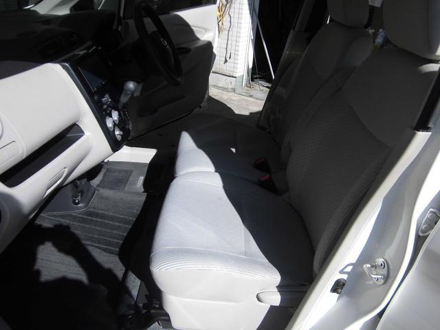 S 保証付 1オーナー SDナビ ETC バックカメラ ワンセグTV CD再生 アイドリングストップ キーレス 電動格納ミラー 盗難防止システム ベンチシート フルフラットシート(10枚目)