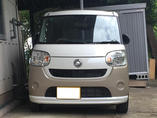 Xメイクアップ SAIII 禁煙車 両側電動スライドドア(3枚目)