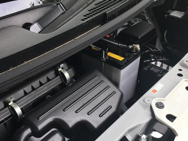 Xメイクアップ SAIII 禁煙車 両側電動スライドドア(8枚目)
