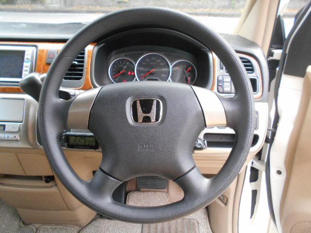 ホンダ ステップワゴン G 後期モデル 社外17インチアルミ ローダウン フルエアロ