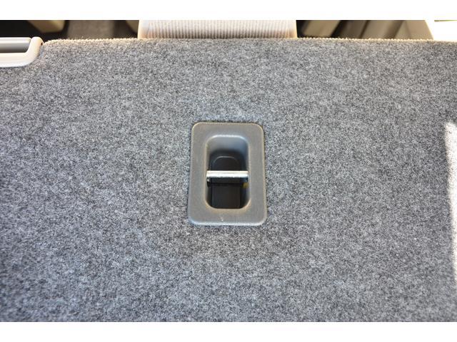 チャイルドシート固定用アンカー装備。お子様を安心して乗せられます(ISOFIX対応チャイルドシート固定用アンカー)
