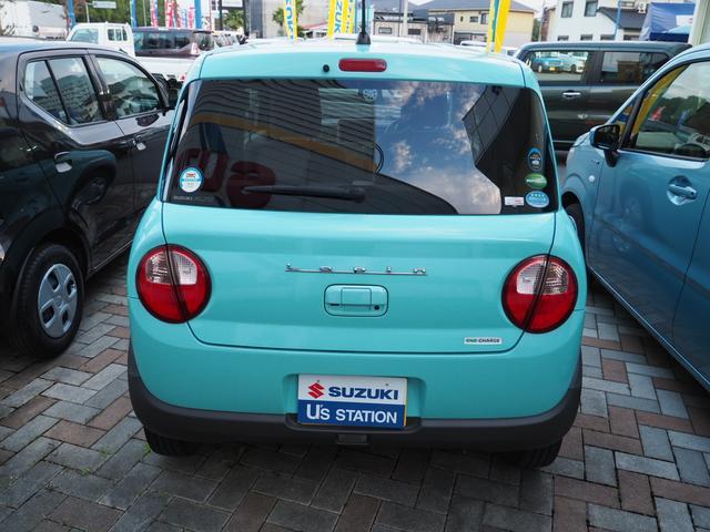 「スズキ」「アルトラパン」「軽自動車」「大分県」の中古車22