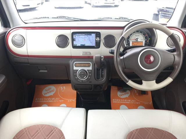 X スマートフォン連携ナビゲーション仕様車(3枚目)