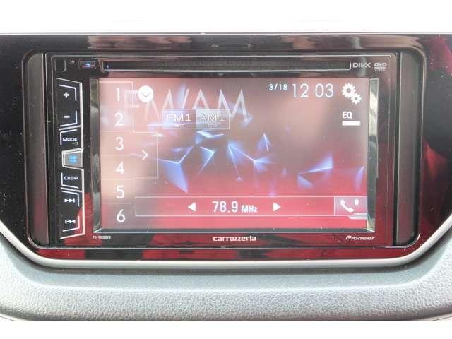 カスタム X ハイパーSA スマートキー バックカメラ(11枚目)
