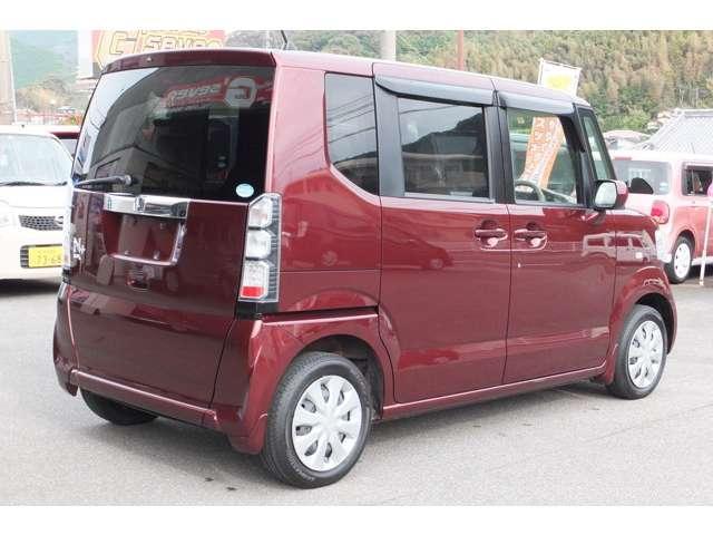 「ホンダ」「N-BOX」「コンパクトカー」「長崎県」の中古車6