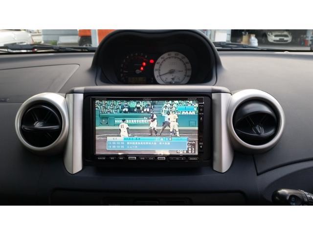 トヨタ イスト 1.5S Lエディション フルセグHDDナビバックカメラ