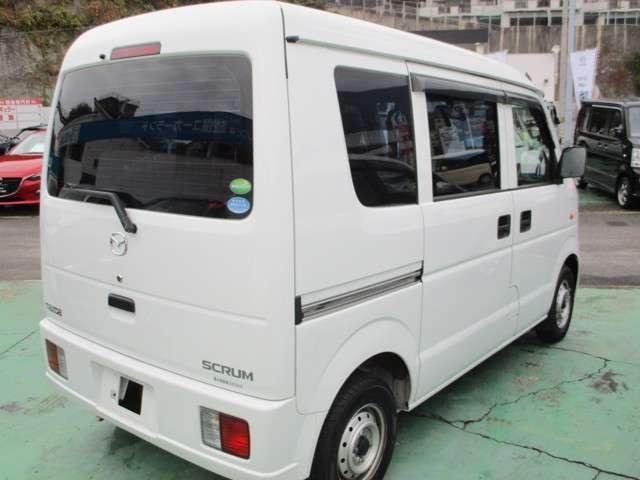 マツダ スクラム 660 PA ハイルーフ ETC
