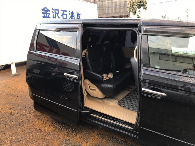 「ホンダ」「エリシオン」「ミニバン・ワンボックス」「福岡県」の中古車12