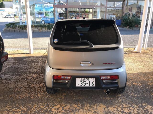 「スズキ」「アルトワークス」「軽自動車」「福岡県」の中古車7
