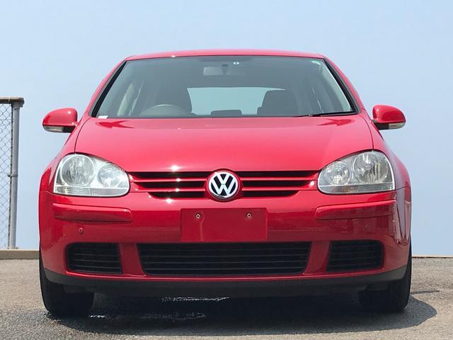 「フォルクスワーゲン」「VW ゴルフ」「コンパクトカー」「長崎県」の中古車3