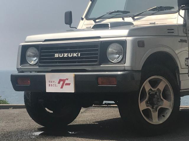 「スズキ」「ジムニー」「コンパクトカー」「長崎県」の中古車2