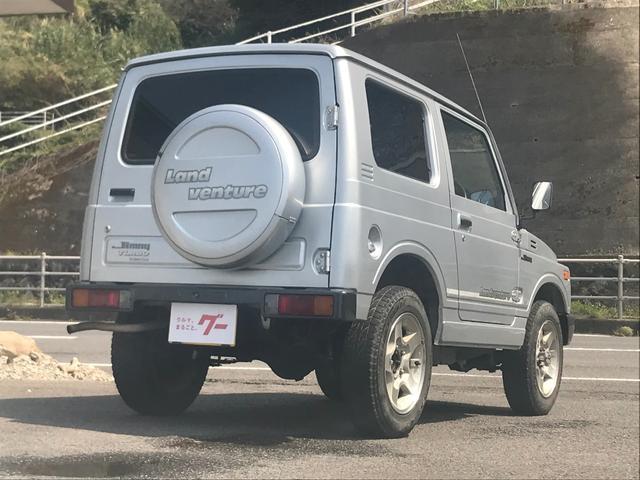 「スズキ」「ジムニー」「コンパクトカー」「長崎県」の中古車5