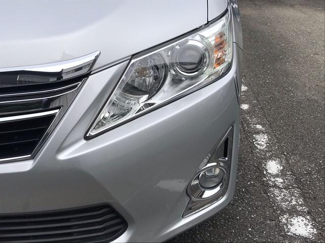 「トヨタ」「カムリ」「セダン」「福岡県」の中古車5