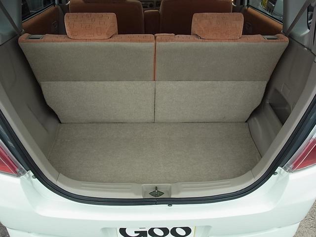 スズキ MRワゴン GL タイミングチェーン ベンチシート CDデッキ