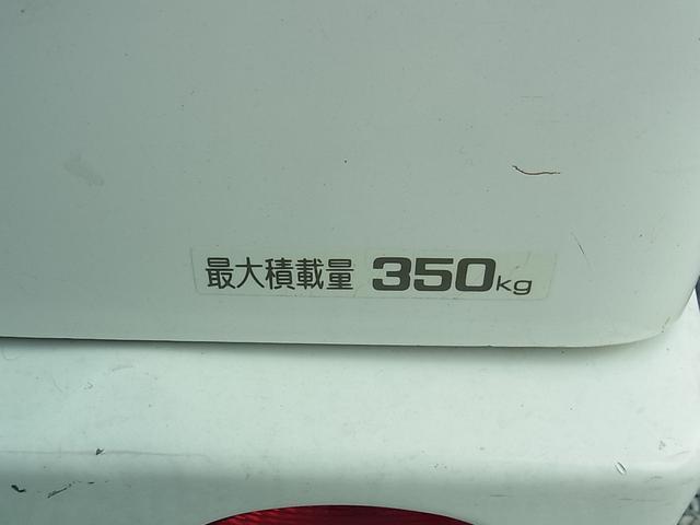三菱 ミニキャブバン CD Tベル交換済み 集中ドアロック パワステ