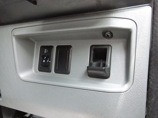 三菱 ミニキャブバン CS オートマ ライトレベライザー 両側スライドドア