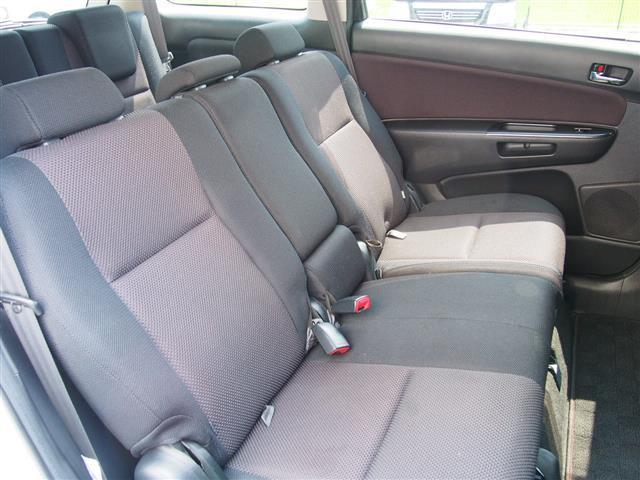 トヨタ ウィッシュ X エアロスポーツパッケージ 1年保証