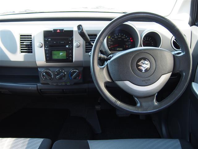 スズキ ワゴンR FT-Sリミテッド 1年保証