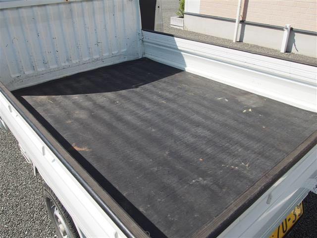 日産 クリッパートラック SD エアコン付 4WD 1年保証 ワンオーナー 記録簿
