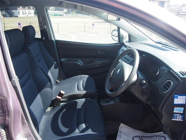 スズキ セルボ Gリミテッド 運転席エアバッグ 基本装備