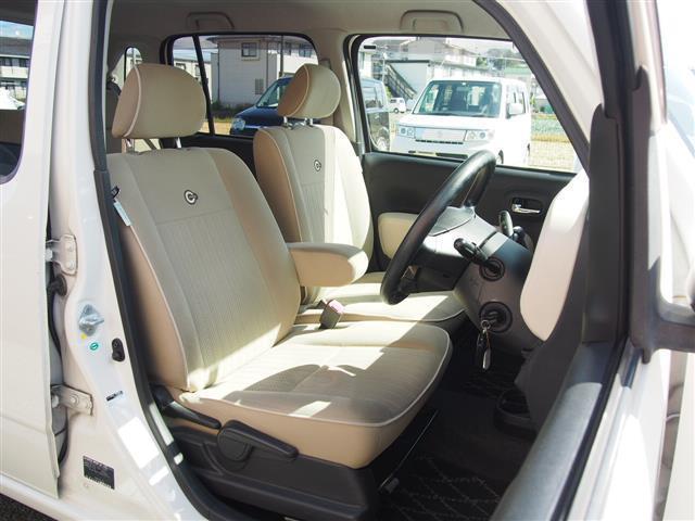 ココアプラスX 1年保証 スマートキー ベンチシート ABS(9枚目)